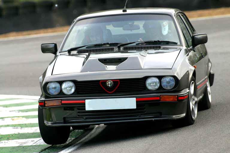 GTV AFS 01