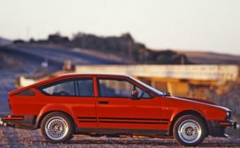 Alfa Romeo GTV6 3 litres : la bombe sud-africaine !