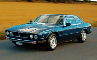 "Maserati Kyalami : ""je suis la mal aimée"" !"
