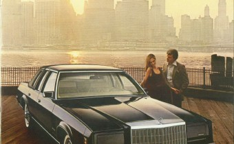 Chrysler New Yorker : la fin d'une époque !