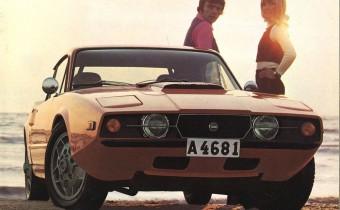 Saab Sonett III : l'icône suédoise !