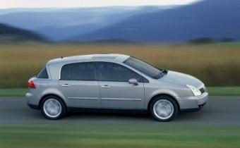 Renault Vel Satis : un problème de look, Coco !