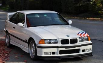 BMW M3 Lightweight : futile et totalement indispensable