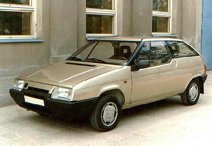 Le projet de coupé signé Bertone
