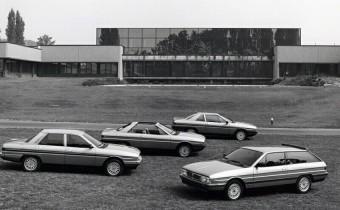 Lancia Gamma: la gamme que nous aurions voulu avoir !