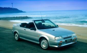 Renault 19 Cabriolet : une occasion à saisir !