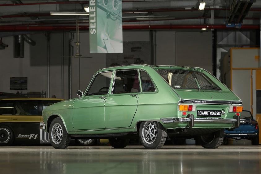 Renault 16 TX0_© B. Canonne