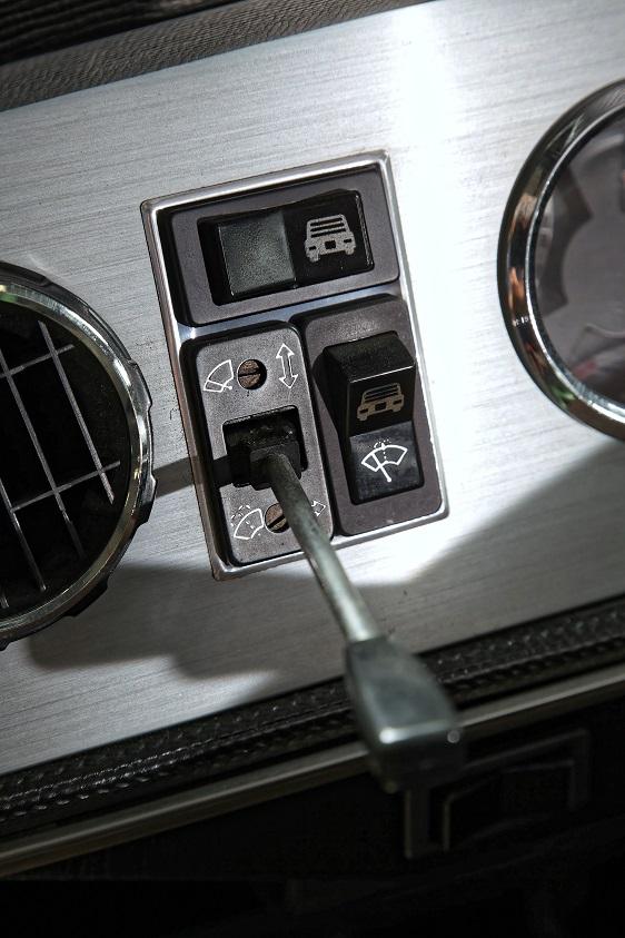 Renault 16 TX5_© B. Canonne