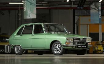 Renault 16 TX : mamie fait de la résistance !