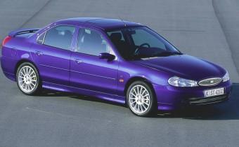 Ford Mondeo ST200 : le chaînon manquant !
