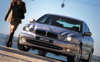 Jaguar X-Type : échec et mat