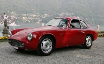 Osca 1600 GT: l'italienne haute couture !