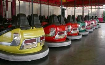 Reverchon: les autos de notre enfance !