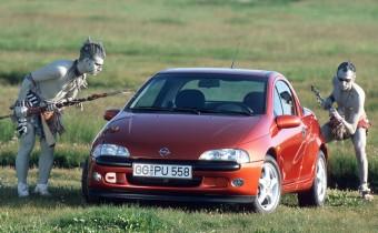 Opel Tigra: une occasion à saisir ?