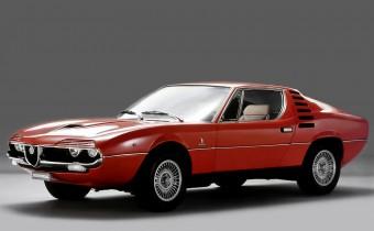 Alfa Romeo Montreal: l'autoroutière ritale !