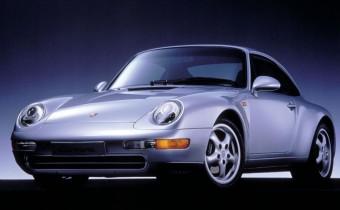 """Porsche 911 """"993"""" : la plus belle de toutes !"""