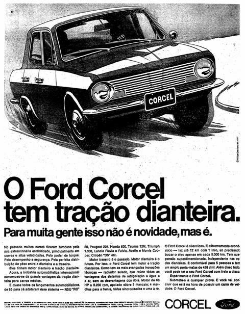 Corcel 01