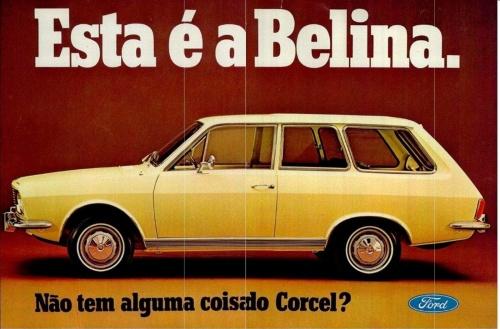 Corcel 08