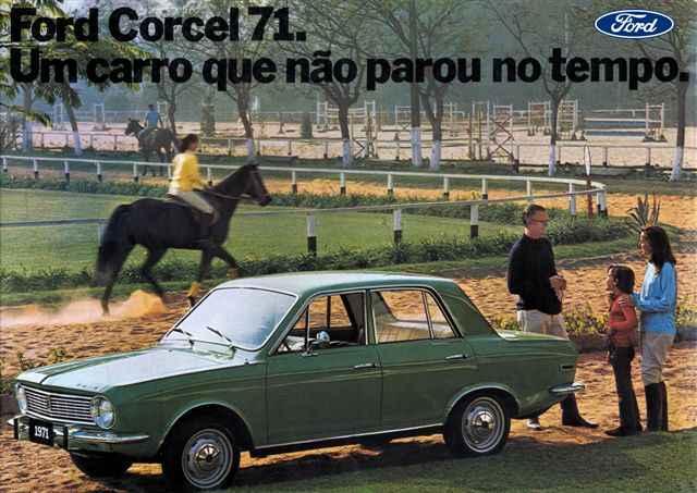 Corcel 09