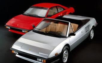 Ferrari Mondial : la pépite cachée de Maranello !
