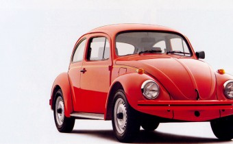 """Volkswagen Fusca """"Itamar"""" : la dernière danse de la Cox brésilienne !"""