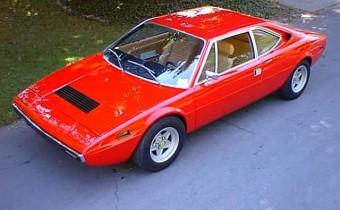 Dino/Ferrari 308 GT4: la quadrature du cercle !