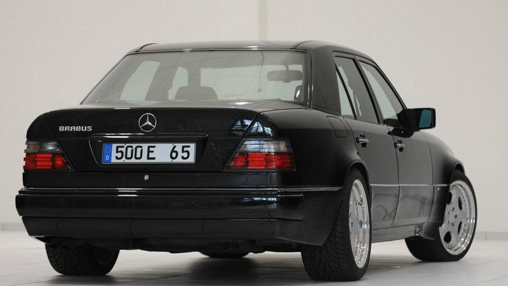 W124 500 01