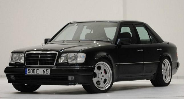 W124 500 02