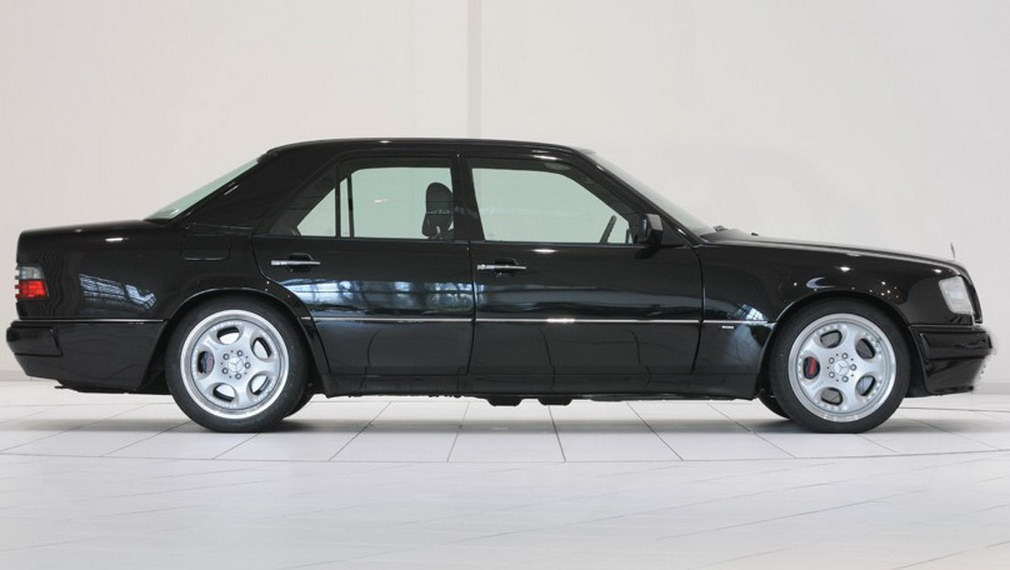 W124 500 04