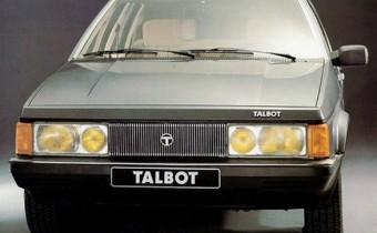 Peugeot : l'incroyable histoire du rachat de Chrysler Europe et de la fin de Talbot !