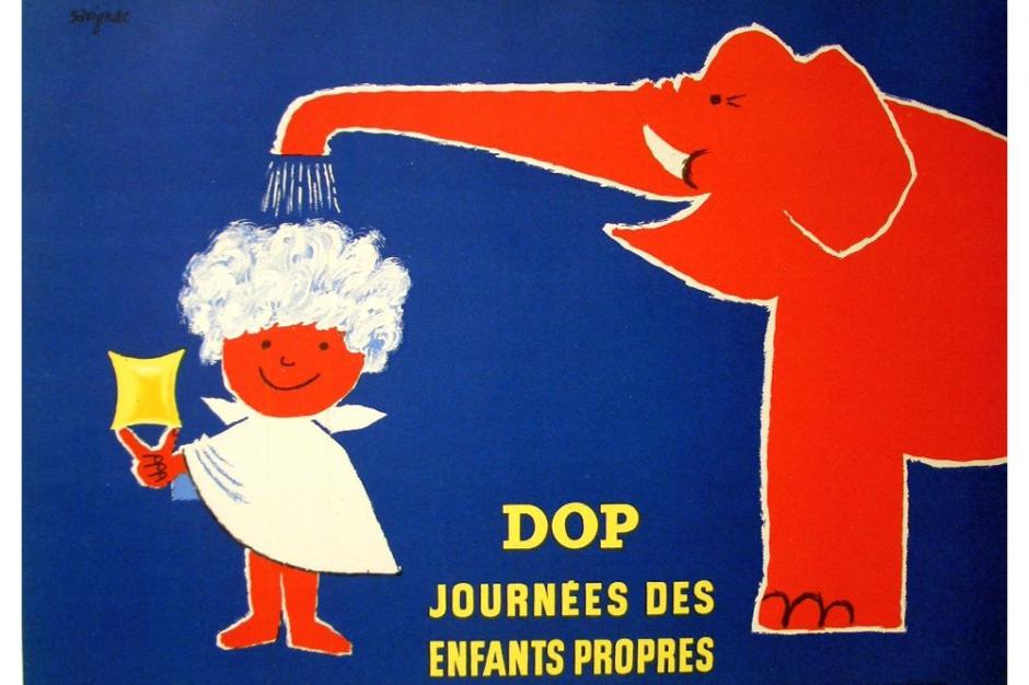 Le berlingot Dop, une révolution signée Roland de la Poype !
