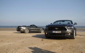 Ford Mustang VI: un héritage bien géré !