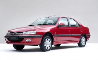 Peugeot Pars : petite histoire de la 405 iranienne !