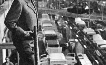 Henri Pigozzi : l'âme de Simca