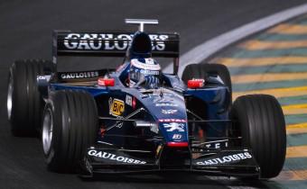 Prost Grand Prix: chronique d'une chute annoncée