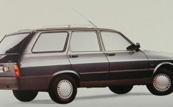 Renault-Oyak 12 Toros: la cousine anatolienne !
