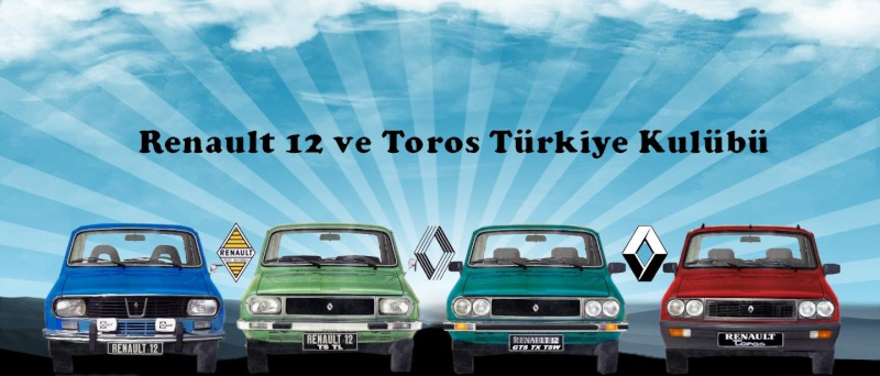 Evolution de la Renault 12 en Turquie, jusqu'à la Toros à partir de 1989