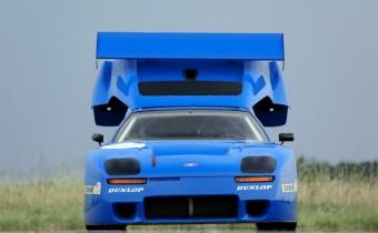 Venturi 600 LM-S : la course à portée de main !