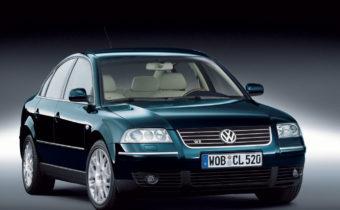 Volkswagen Passat W8 : luxe, puissance et discrétion !