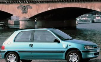 Peugeot 106 Electrique : trop tôt pour séduire !