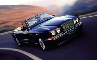 Bentley Azure : l'essence du luxe automobile !