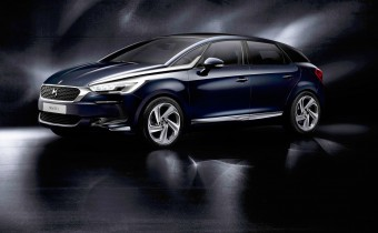 DS 5 : premium de transition