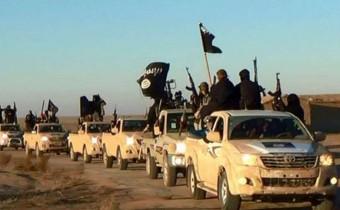 Le faux mystère des 4x4 Toyota de l'Etat Islamique !