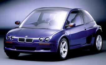 BMW Z13 : la citadine sportive révolutionnaire !