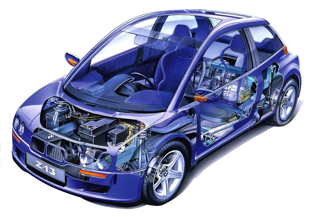BMW Z13 03