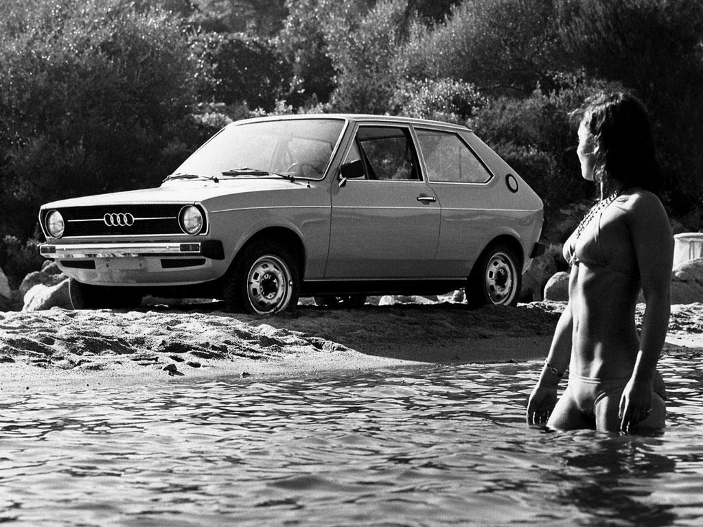 Audi 50 05