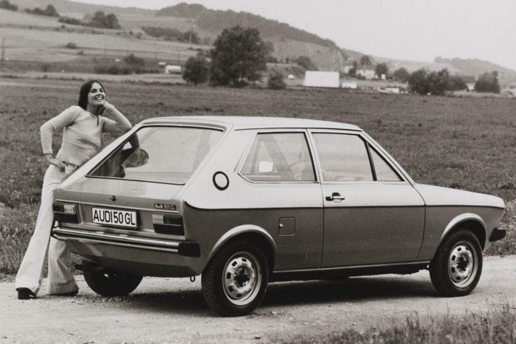 Audi 50 08