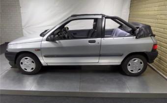 Renault Clio Sunshine Elia : une rareté abordable !
