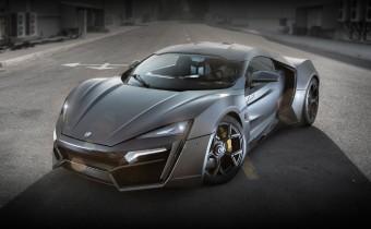 Lykan Hypersport : une supercar arabe, vraiment ?