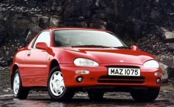 Mazda MX3: un mini V6 pour peanuts !